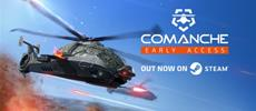 COMANCHE 1. Update im Early Access jetzt live
