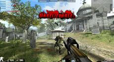 Combat Arms bringt Spieler ins Grab