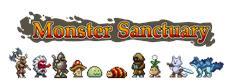 Community designed monster arrives in Monster Sanctuary