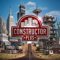 Constructor Plus für Nintendo Switch veröffentlicht