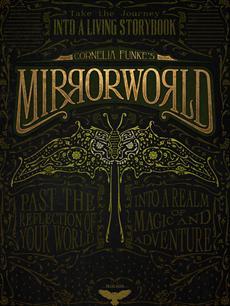 Cornelia Funke zeigt die märchenhafte Welt hinter dem Spiegel Magische App zu den Reckless-Büchern jetzt online