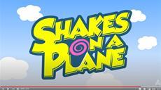 """Couch Co-Op-Titel """"Shakes on a Plane"""" verschoben auf den 8. Dezember"""