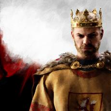 Crusader Kings III Announced for Console