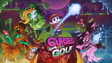 Cursed to Golf revealed for PC and Nintendo Switch