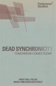Daedalic Entertainment veröffentlicht das Indie Adventure Dead Synchronicity