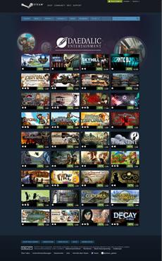 Daedalic feiert Steam-Jubiläum mit großer Sales-Aktion, Skyhill-Demo und neuen Bundles!