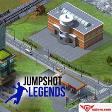 Das Browsergame Jumpshot Legends erhält eine eigene Handballschule