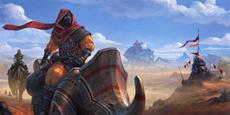 Das Endless Universum wächst: Endless Legend für Steam erhältlich