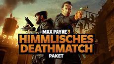 """Das finale Max Payne 3 Download-Paket """"Himmlisches Deathmatch"""" erscheint am 22. Januar"""