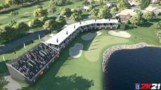 Das neueste Update von PGA TOUR 2K21 bringt die Clubhouse Pass Season 2 - mit Ausrüstung von Titleist und FootJoy sowie dem neuen Bay Hill Club & Lodge