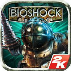 Das preisgekr&ouml;nte BioShock<sup>&reg;</sup> ist jetzt f&uuml;r iOS erh&auml;ltlich
