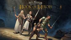 Das Schwarze Auge: Book of Heroes ab heute auf Steam erhältlich
