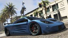 Demnächst in GTA Online: Spezialfahrzeugrennen, neue Fahrzeuge, Modi & mehr