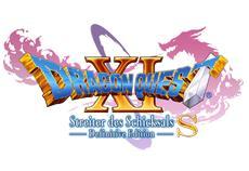 Demoversion von DRAGON QUEST XI S: STREITER DES SCHICKSALS - DEFINITIVE EDITION ab heute für PS4, Xbox One und PC verfügbar