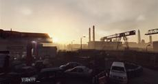 Der Alphatest für Escape from Tarkov hat begonnen!
