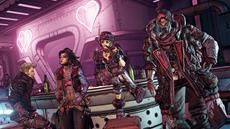 Der Februar-Patch für Borderlands 3 und das saisonale Event 'Herzschmerztag' sind jetzt verfügbar