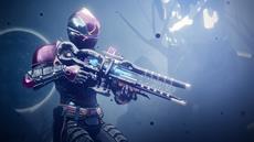 """Destiny 2: Nutzt die Dunkelheit mit der Exotischen Waffe """"Agers Zepter"""""""