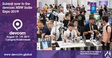 devcom 2019: New Highlight Speakers, Call for Indies, devcom Partners & Sponsors