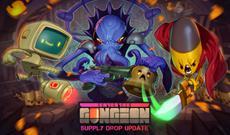 Devolver Digital und Dodge Roll bringen großes Update zu Enter The Gungeon