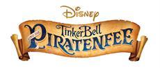"""Die Crew an Bord von """"Tinkerbell und die Piratenfee"""""""