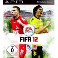 Die FIFA 12 Bundesliga Prognose: Entscheidet sich morgen die Meisterschaft? - Zur sofortigen Veröffentlichung