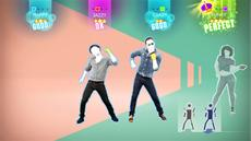Die Heissesten Sommer-Hits &quot;Get Lucky&quot; &amp; &quot;Blurred Lines&quot; in Just Dance<sup>&reg;</sup> 2014