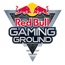Die Highlights des eSport-Events Red Bull Gaming Ground