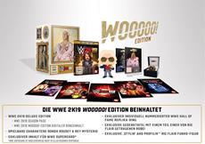 Die WWE 2K19 Wooooo! Edition feiert die unvergleichliche Legende Ric Flair