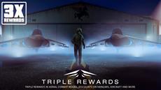Diese Woche in GTA Online: Dreifache Belohnungen für Luftkampf-Modi, GTA$-Geschenke, doppelte Einnahmen in Smuggler's Run & mehr