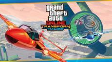 Diese Woche in GTA Online: Neue Verwandlungsrennen & Creator-Updates
