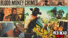 Diese Woche in Red Dead Online: Boni auf Blutgeldverbrechen, Geschenke fürs Einloggen, vorübergehend ausgesetzte Gebühren für die Einrichtung dauerhafter Trupps und mehr