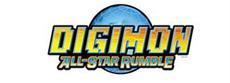 Digicards entscheiden den Kampf in DIGIMON ALL-STAR RUMBLE von BANDAI NAMCO GAMES EUROPE SAS