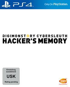 Digimon Story: Cyber Sleuth - Hacker's Memory angekündigt