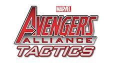 Disney und Marvel veröffentlichen Social Network-Game Marvel: Avengers Alliance Tactics