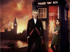 DOCTOR WHO: Die Geschichte des Kult-Doktors - Themenspecial und Trailer zum Heimkinostart der kompletten Staffel 8 am 13.3.