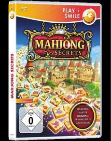 Dramatische Verbrechen im Herrscherhaus! play+smile bringt Mahjong Secrets und Myths of the World: Die chinesische Heilerin