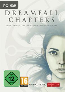 Dreamfall Chapters: Deine Reise beginnt am 21. Oktober, Träumer.
