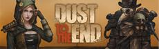 Dust to End Domes out on Steam on August 11