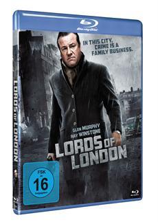 DVD/BD-VÖ | Lords Of London - ab dem 10.10.2014 im Handel