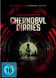 CHERNOBYL DIARIES ab 26. Oktober 2012 auf Blu-ray, DVD und als Video on Demand erhältlich!