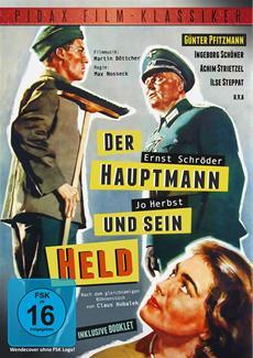 DVD-VÖ | Der Hauptmann und sein Held