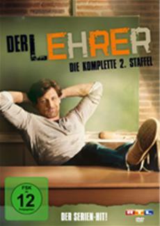 DVD-VÖ | Der Lehrer - jetzt Doppel-DVD