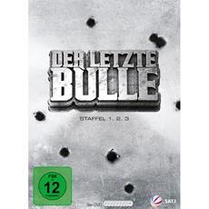 Dvd-VÖ   Die drei kompletten Staffeln der SAT.1-Erfolgsserie in einer fulminanten DVD-Box!