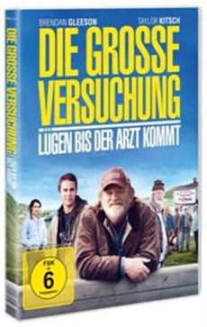 DVD/BD-VÖ | DIE GROSSE VERSUCHUNG