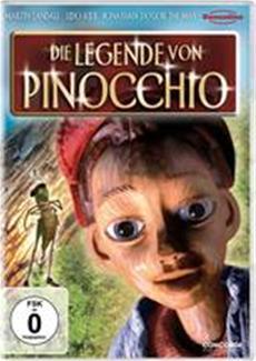 Pinocchio: Eine zeitlose Geschichte, die die Filmindustrie fasziniert