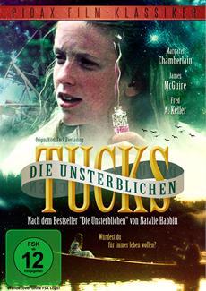 DVD-VÖ | Die unsterblichen Tucks