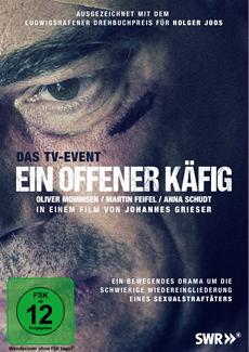 DVD-VÖ | Ein offener Käfig