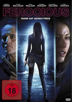 DVD-VÖ | Ferocious - Ruhm hat seinen Preis