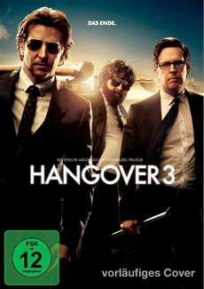 BD/DVD-VÖ | HANGOVER-TRILOGIE
