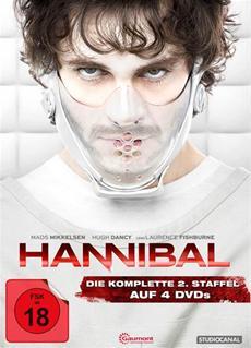 Deutscher Trailer zur 2. Staffel HANNIBAL ab sofort online verfügbar!